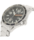 Citizen Men's Eco-Drive AW1520-51L Silver Stainless-Steel Eco-Drive Watch - Side Image Swatch