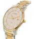 Citizen Men's BD0048-55A Gold Stainless-Steel Quartz Watch - Side Image Swatch