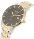 Citizen Men's BD0048-55E Gold Stainless-Steel Quartz Watch - Side Image Swatch