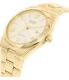 Citizen Men's BI0952-55C Gold Stainless-Steel Quartz Watch - Side Image Swatch