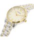 Citizen Women's EJ6088-55A Silver Stainless-Steel Quartz Watch - Side Image Swatch