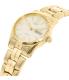 Citizen Women's EQ0542-51A Gold Stainless-Steel Quartz Watch - Side Image Swatch