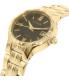 Citizen Women's EU6022-54E Gold Stainless-Steel Quartz Watch - Side Image Swatch