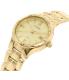 Citizen Women's EU6022-54P Gold Stainless-Steel Quartz Watch - Side Image Swatch