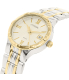 Citizen Women's EU6024-59A Gold Stainless-Steel Quartz Watch - Side Image Swatch