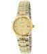 Citizen Women's EU6024-59P Gold Stainless-Steel Quartz Watch - Main Image Swatch