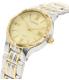 Citizen Women's EU6024-59P Gold Stainless-Steel Quartz Watch - Side Image Swatch