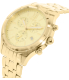 Citizen Women's FA0022-59P Gold Stainless-Steel Quartz Watch - Side Image Swatch