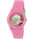 Swatch Girl's Gent GP147 Pink Silicone Swiss Quartz Watch - Main Image Swatch