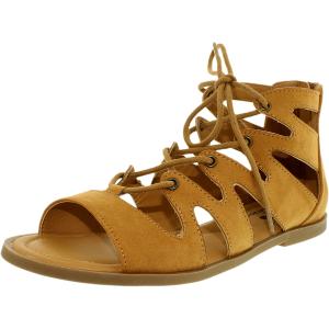 Rocket Dog Women's Artesia Coast Fabric Ankle-High Synthetic Sandal