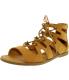 Rocket Dog Women's Artesia Coast Fabric Ankle-High Synthetic Sandal - Main Image Swatch
