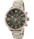 Armani Exchange Men's Atlc AX1369 Silver Stainless-Steel Quartz Watch - Main Image Swatch