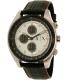 Armani Exchange Men's Driver AX1611 Black Nylon Quartz Watch - Main Image Swatch