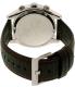 Armani Exchange Men's Driver AX1611 Black Nylon Quartz Watch - Back Image Swatch