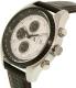 Armani Exchange Men's Driver AX1611 Black Nylon Quartz Watch - Side Image Swatch