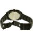 Armani Exchange Men's Takedown AX1651 Black Stainless-Steel Quartz Watch - Back Image Swatch