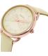 Armani Exchange Women's Payton AX5370 Silver Stainless-Steel Quartz Watch - Side Image Swatch