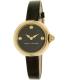 Marc by Marc Jacobs Women's Courtney MJ1432 Black Leather Quartz Watch - Main Image Swatch