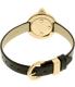 Marc by Marc Jacobs Women's Courtney MJ1432 Black Leather Quartz Watch - Back Image Swatch