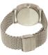 Skagen Men's Rungsted SKW6255 Silver Stainless-Steel Quartz Watch - Back Image Swatch