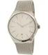 Skagen Men's Sundby SKW6262 Silver Stainless-Steel Quartz Watch - Main Image Swatch