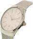 Skagen Men's Sundby SKW6262 Silver Stainless-Steel Quartz Watch - Side Image Swatch