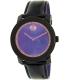 Movado Men's Bold 3600268 Blue Polyurethane Swiss Quartz Watch - Main Image Swatch