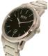 Hugo Boss Men's 1513398 Silver Stainless-Steel Quartz Watch - Side Image Swatch