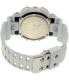 Casio Men's G-Shock GA110BC-8A Silver Plastic Quartz Watch - Back Image Swatch