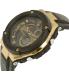 Casio Men's G-Shock GST200CP-9A Black Resin Quartz Watch - Side Image Swatch