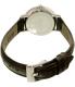 Hugo Boss Women's 1502393 Brown Leather Quartz Watch - Back Image Swatch