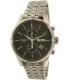 Hugo Boss Men's 1513383 Silver Stainless-Steel Quartz Watch - Main Image Swatch