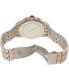 Hugo Boss Men's 1513385 Silver Stainless-Steel Quartz Watch - Back Image Swatch