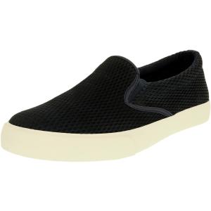 Lauren Ralph Lauren Women's Cedar Nubuck Ankle-High Nubuck Flat Shoe
