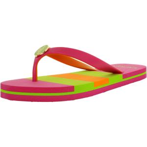 Polo Ralph Lauren Women's Elissa II Synthetic Ankle-High Synthetic Sandal