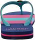 Polo Ralph Lauren Women's Elissa II Synthetic Ankle-High Synthetic Sandal - Back Image Swatch