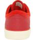 Polo Ralph Lauren Men's Faxon Low Nubuck Ankle-High Nubuck Fashion Sneaker - Back Image Swatch