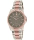 Kenneth Cole Men's New York 10027880 Silver Stainless-Steel Quartz Watch - Main Image Swatch
