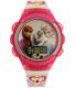 Disney Girl's Frozen FNFKD062 Pink Plastic Quartz Watch - Main Image Swatch