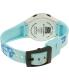 Disney Boy's Star Wars SWRKD002 Blue Plastic Quartz Watch - Back Image Swatch