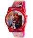 Disney Girl's Frozen FNFKD071 Pink Plastic Quartz Watch - Main Image Swatch