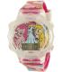 My Little Pony Girl's MLPKD121 Pink Plastic Quartz Watch - Main Image Swatch