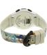 Disney Boy's Star Wars SWRKD012 Silver Resin Quartz Watch - Back Image Swatch