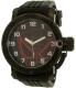 Disney Men's Spider-Man SPM147 Black Silicone Quartz Watch - Main Image Swatch