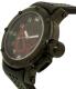 Disney Men's Spider-Man SPM147 Black Silicone Quartz Watch - Side Image Swatch
