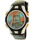 Disney Boy's Star Wars SWRKD019 Black Plastic Quartz Watch - Main Image Swatch