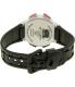 Disney Boy's Star Wars SWRKD045 Silver Plastic Quartz Watch - Back Image Swatch