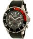 Invicta Men's Pro Diver 13727 Black Rubber Quartz Watch - Main Image Swatch
