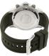 Invicta Men's Pro Diver 13727 Black Rubber Quartz Watch - Back Image Swatch