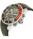 Invicta Men's Pro Diver 13727 Black Rubber Quartz Watch - Side Image Swatch
